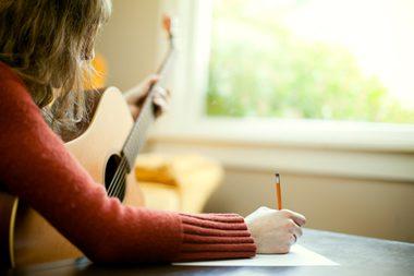Improve Your Lyric Writing