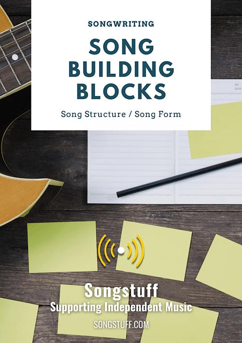 Song Building Blocks