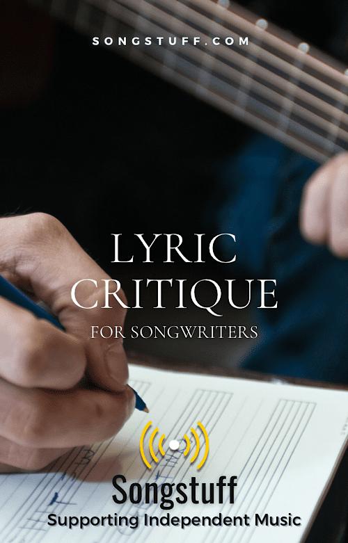 Lyric critique